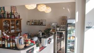 Kavárna Náš bar