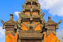 Gunung Lebah Temple, Ubud, Indonesia