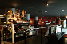 Museo Marítimo Ría de Bilbao, Bilbao, Spain