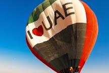 Balloon Adventures Emirates, Dubai, United Arab Emirates