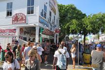 Red Garter Saloon, Key West, United States
