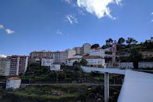 Ponte da Ribeira da Carpinteira, Covilha, Portugal