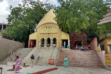 Nalateswari Temple, Tarapith, India