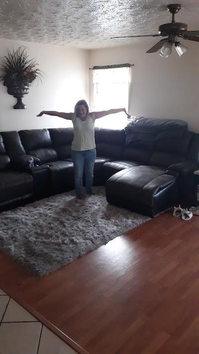Fitzpatrick Furniture Lexington Ky : fitzpatrick, furniture, lexington, Fitzpatrick's, Furniture,, Whitley, County,, Kentucky