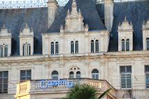 Casino 'La Plage', Arcachon, France