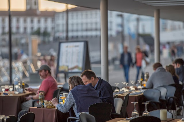 Yacht Club Restaurante