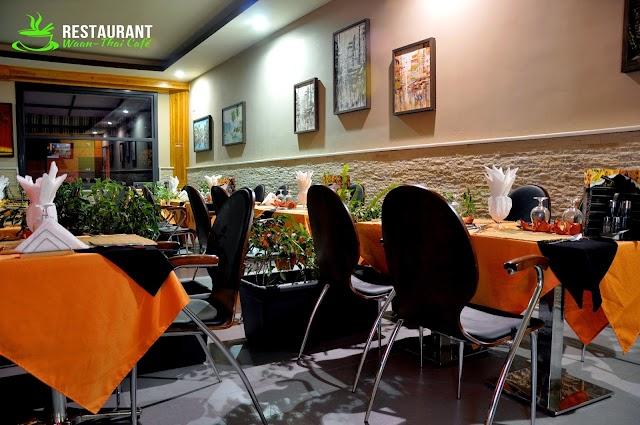 Restaurant Waan-Thai Café