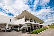 Riverdale Golf Course, Pathum Thani, Thailand