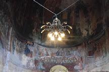 Ubisa Monastery, Imereti Region, Georgia