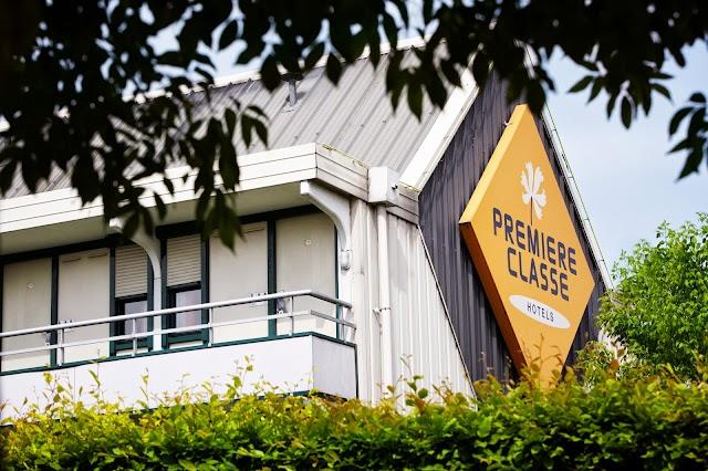 Premiere Classe Grenoble Nord