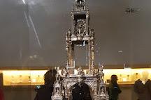 Museo de San Francisco, Medina de Rioseco, Spain