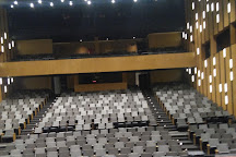 Teatro Opus, Sao Paulo, Brazil