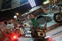 Sindbad Amusement Park, Karachi, Pakistan