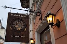 Universiteto Pub, Vilnius, Lithuania