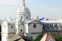St Lucia's Cathedral, Colombo, Sri Lanka