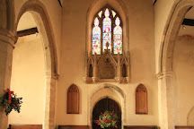 St Mary the Virgin, Selling, Selling, United Kingdom