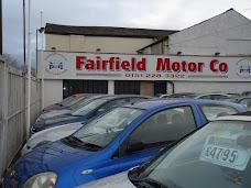 Fairfield Motor Co