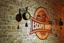 The Escape Hunt Experience Sydney, Sydney, Australia