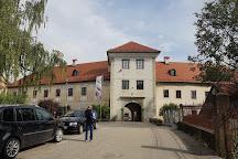 Bela Krajina Museum, Metlika, Slovenia