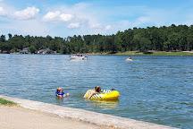 Lake Livingston State Park, Livingston, United States