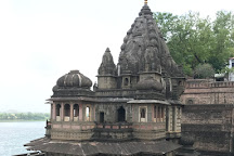 Ahilyeshwar Temple, Maheshwar, India