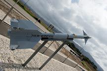 Point Mugu Missile Park, Port Hueneme, United States