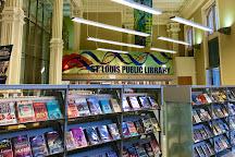 Central Public Library, Saint Louis, United States