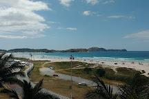 Praia do Forte, Cabo Frio, Brazil