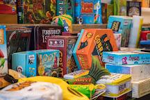 Dice Board Game Lounge, Portsmouth, United Kingdom