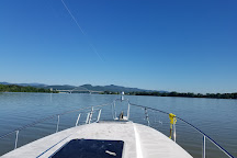 Lake Champlain, Vermont, United States