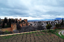 Granavision, Granada, Spain
