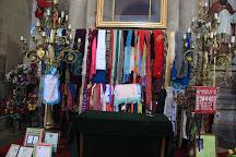 Rectoria de Santo Domingo de Guzman, Mexico City, Mexico