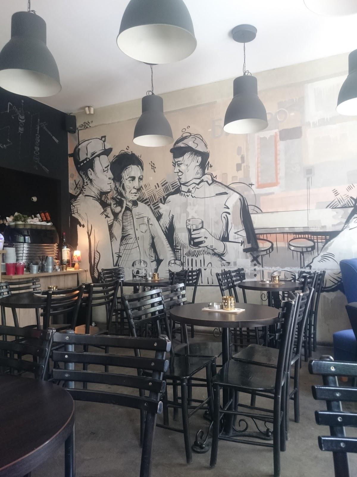 Bistro bar: A Work-Friendly Place in Belgrade