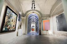Museo Musja, Rome, Italy
