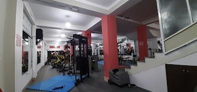 Arsalan Gym and Fitness Club کلپ پرورش اندام ارسلان