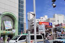 Hapinaha, Naha, Japan