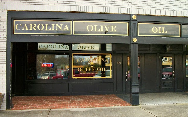 Carolina Olive Oil