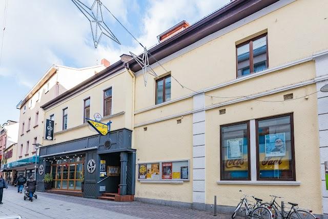 Colos-Saal Aschaffenburg
