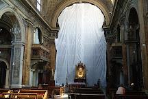 Cattedrale di San Lorenzo, Tivoli, Italy
