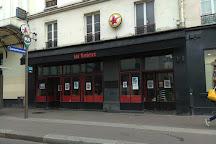 Les Furieux, Paris, France