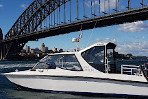 Majestic Water Taxis, Sydney, Australia