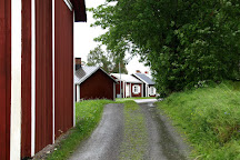 Nederlulea Kyrka, Lulea, Sweden