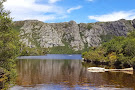 Cradle Mountain-Lake St Clair National Park