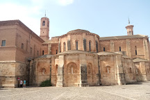 Monasterio de Fitero, Fitero, Spain