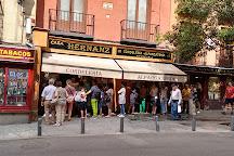 Casa Hernanz Alpargateria, Madrid, Spain
