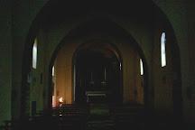 Oratorio del Rosario, Tempio Pausania, Italy