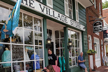 The Village Store, Davidson, United States