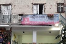 La Casa Invisible, Malaga, Spain
