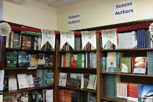 Chautauqua Bookstore, Chautauqua, United States