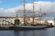 Brunel's SS Great Britain, Bristol, United Kingdom